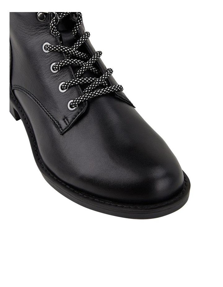Bundle Black Leather Boot image 2