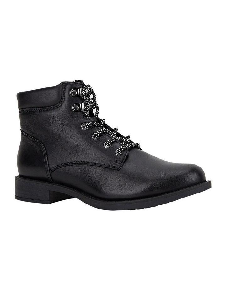 Bundle Black Leather Boot image 3