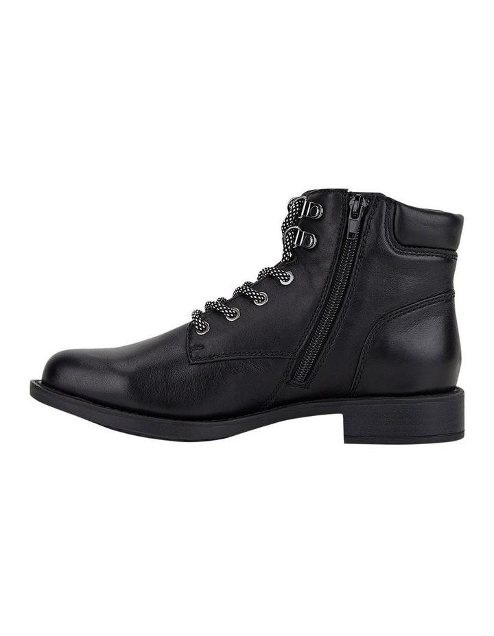 Bundle Black Leather Boot image 4