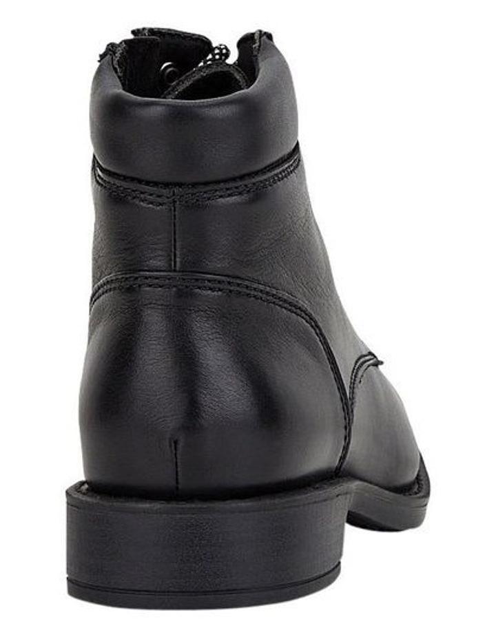 Bundle Black Leather Boot image 5