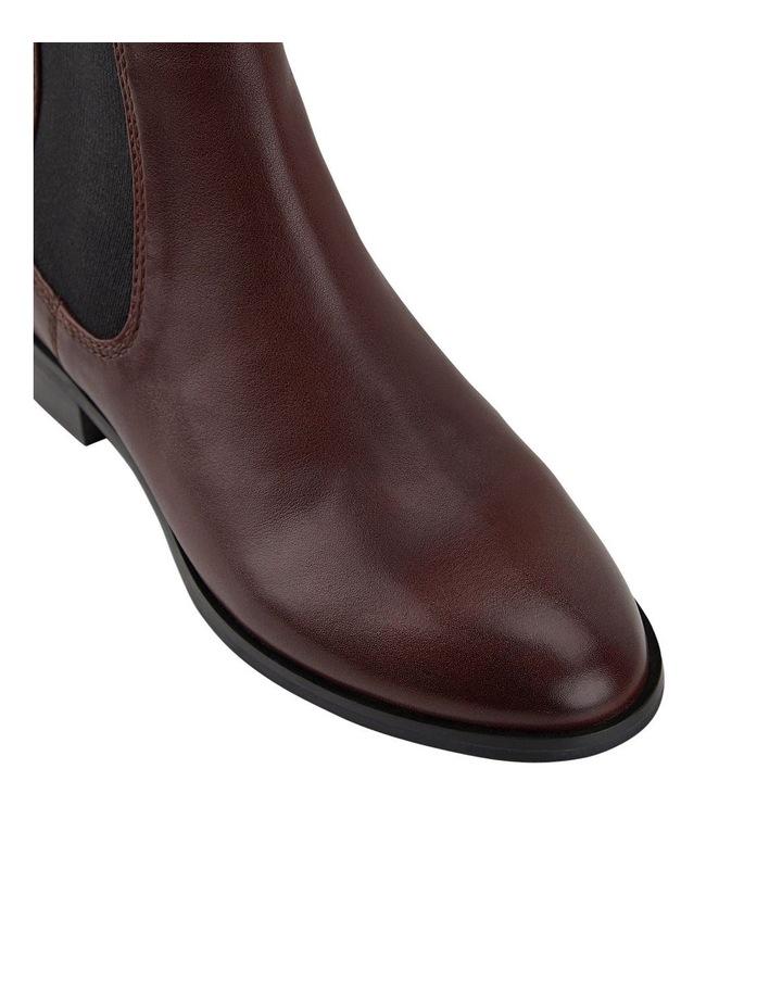 Camden Chocolate Boot image 2