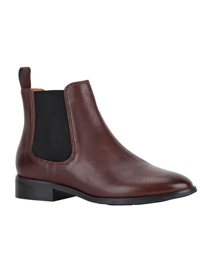 Camden Chocolate Boot image 3