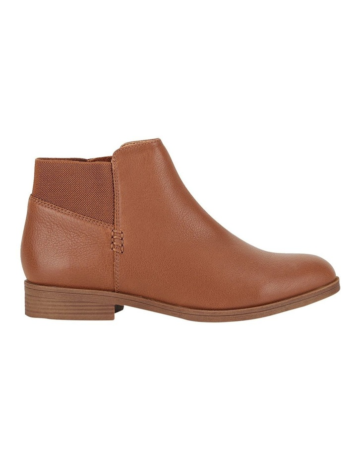 Candid Tan Ankle Boot image 1