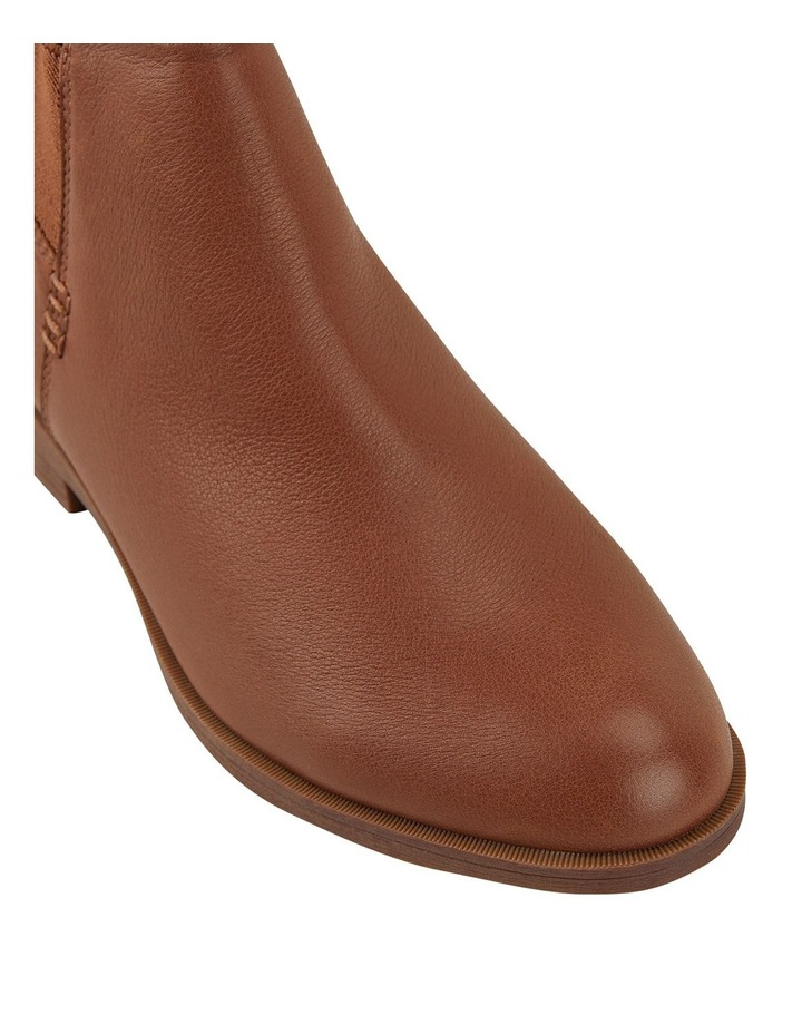 Candid Tan Ankle Boot image 2