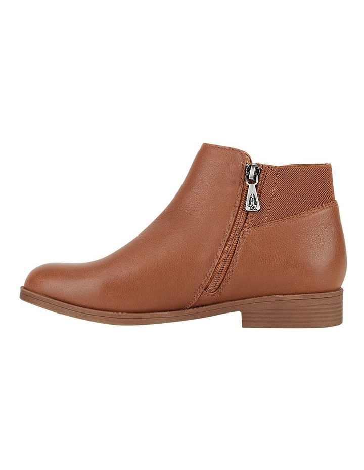 Candid Tan Ankle Boot image 3
