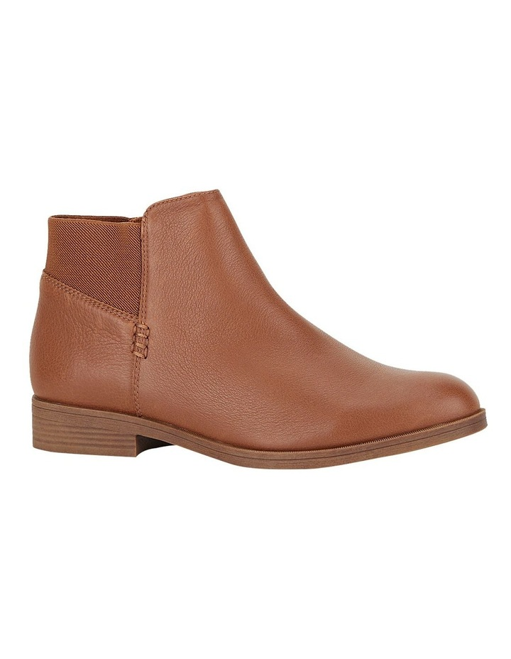 Candid Tan Ankle Boot image 4