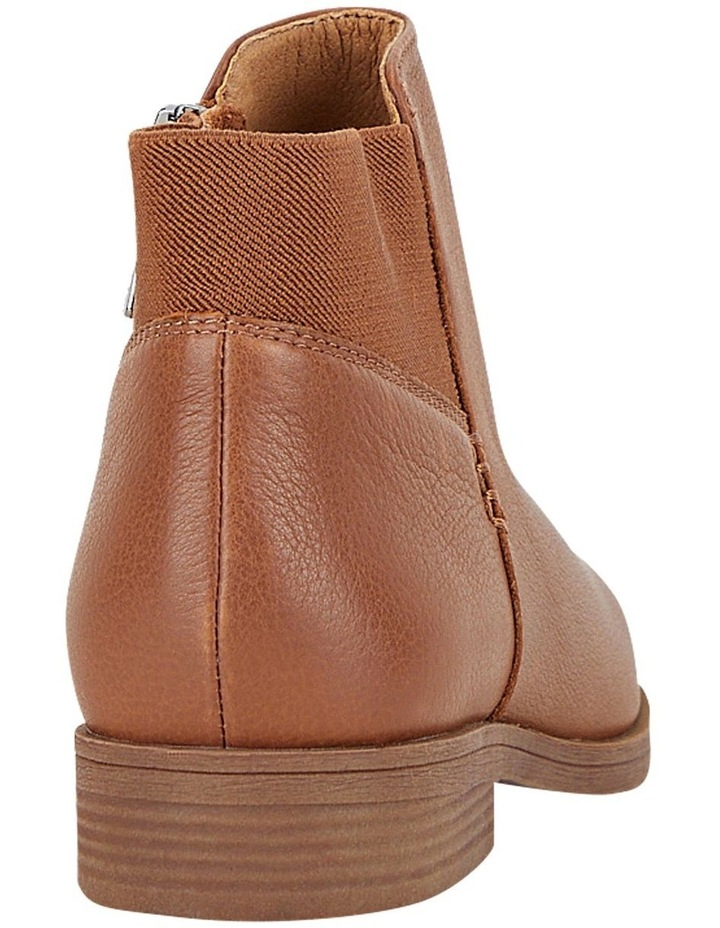 Candid Tan Ankle Boot image 5
