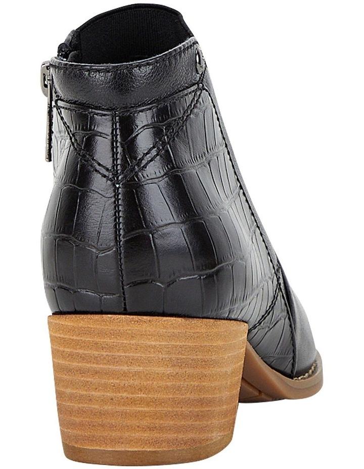 Cayman Black Boot image 5