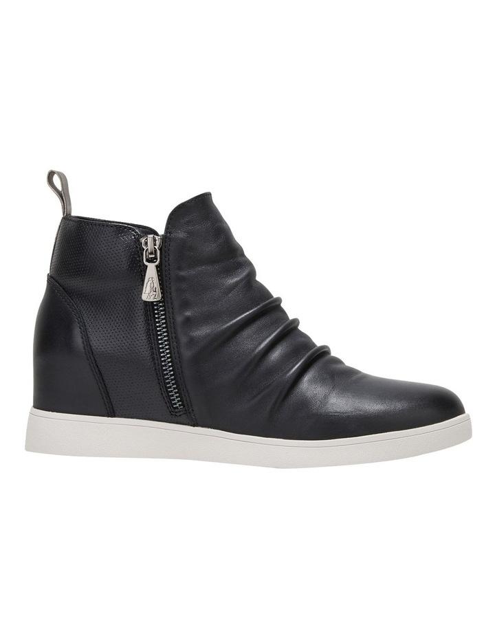 Monterey Black Sneaker image 4