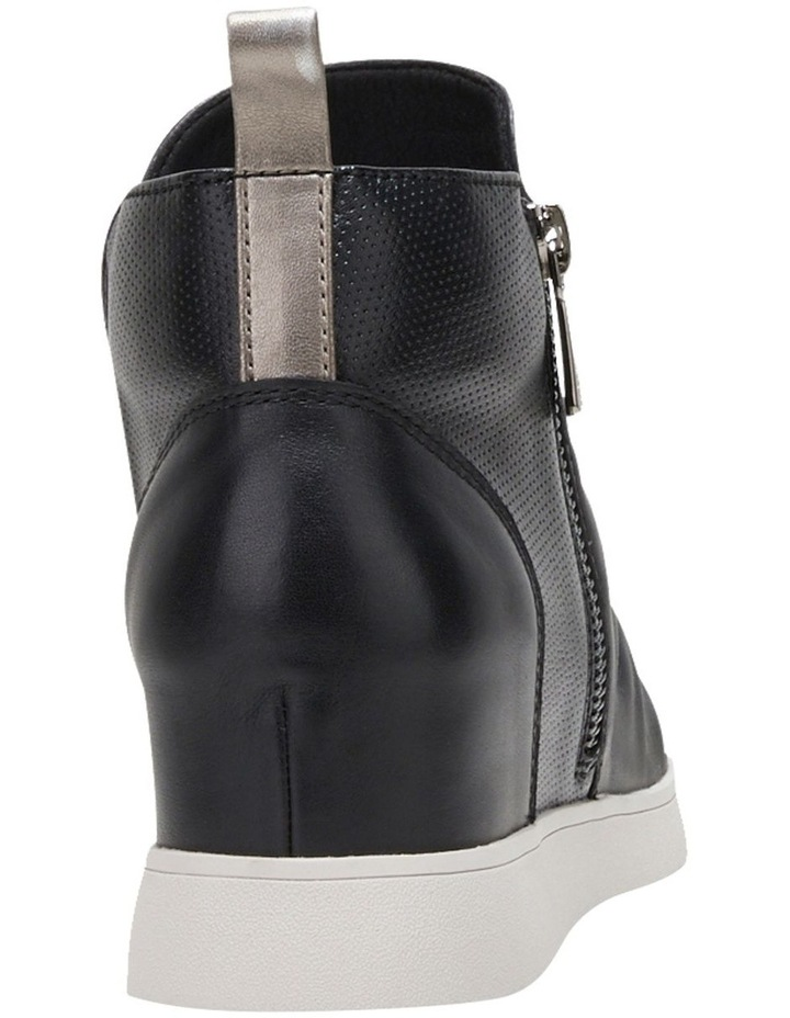 Monterey Black Sneaker image 5