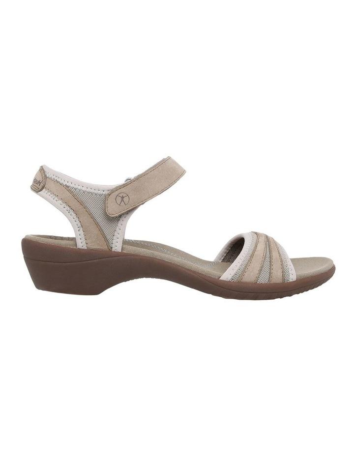 Athos Taupe Sandal image 1
