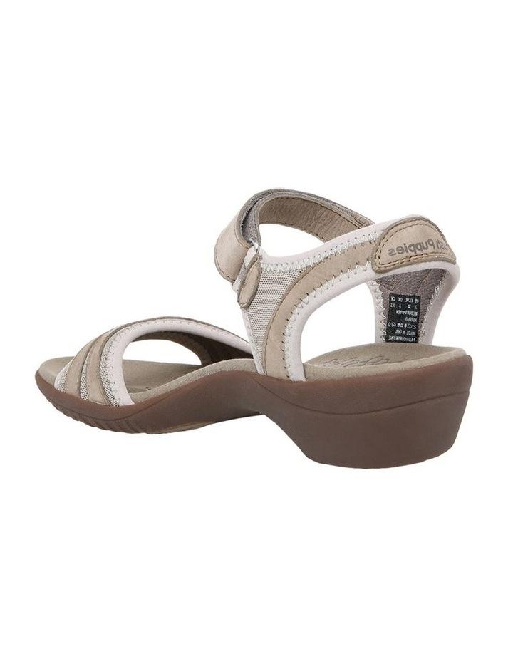 Athos Taupe Sandal image 2