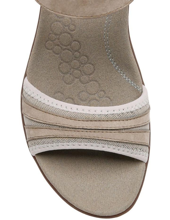 Athos Taupe Sandal image 3