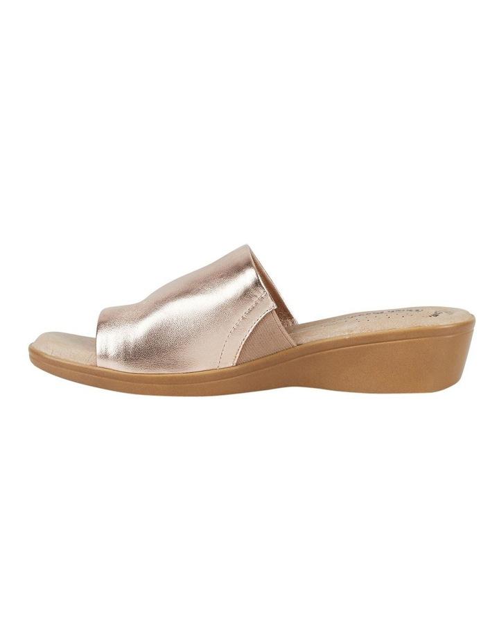 Coco Rose Gold Sandal image 5