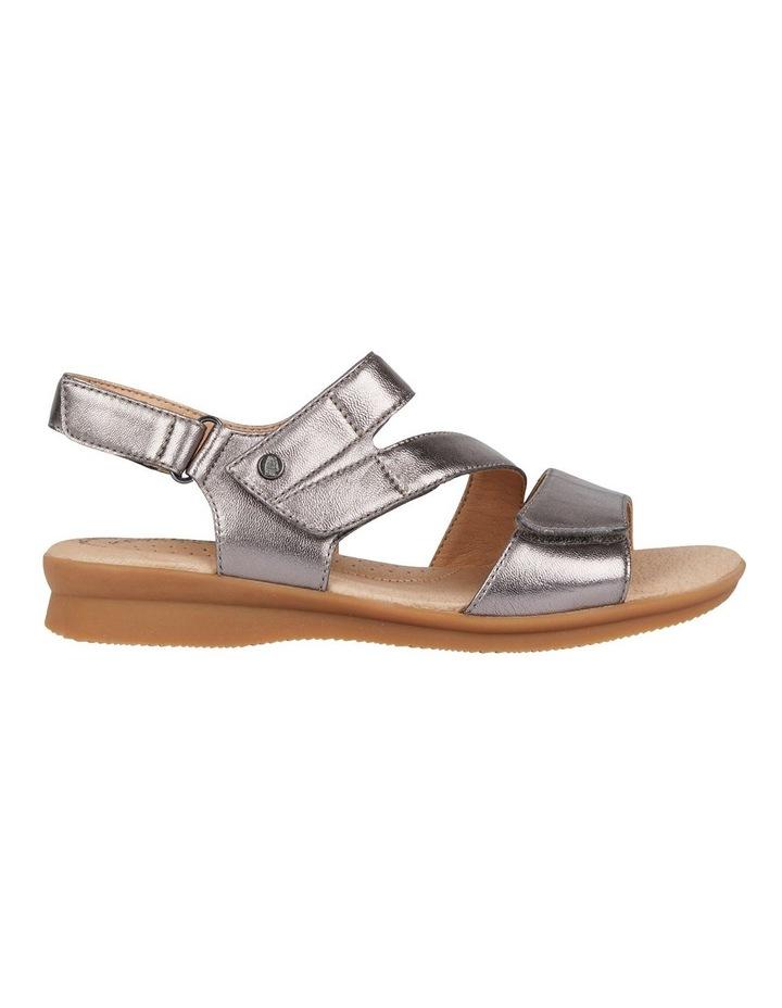 Nyssa Titanium Sandal image 1