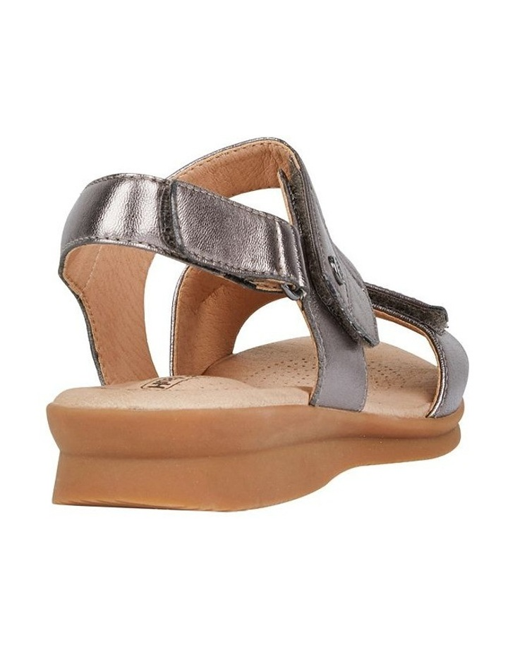 Nyssa Titanium Sandal image 3