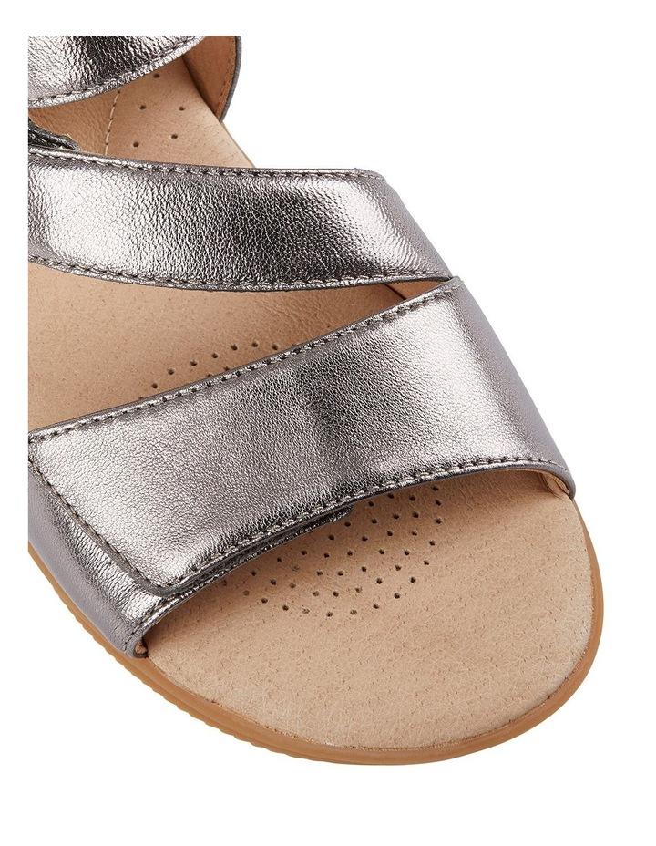 Nyssa Titanium Sandal image 6