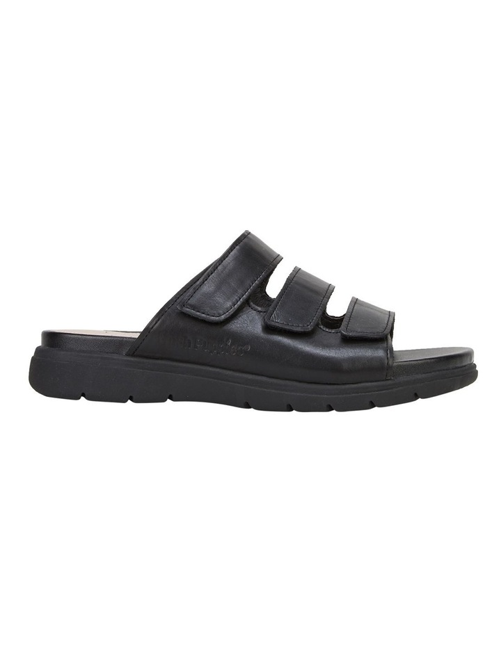 Yulan Black Sandal image 1