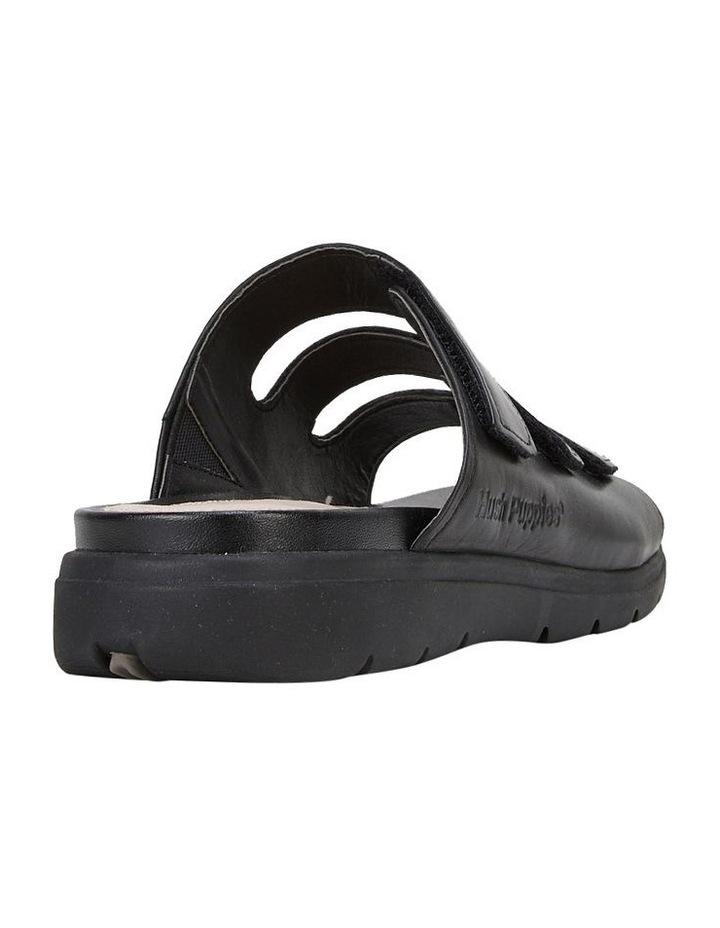 Yulan Black Sandal image 3