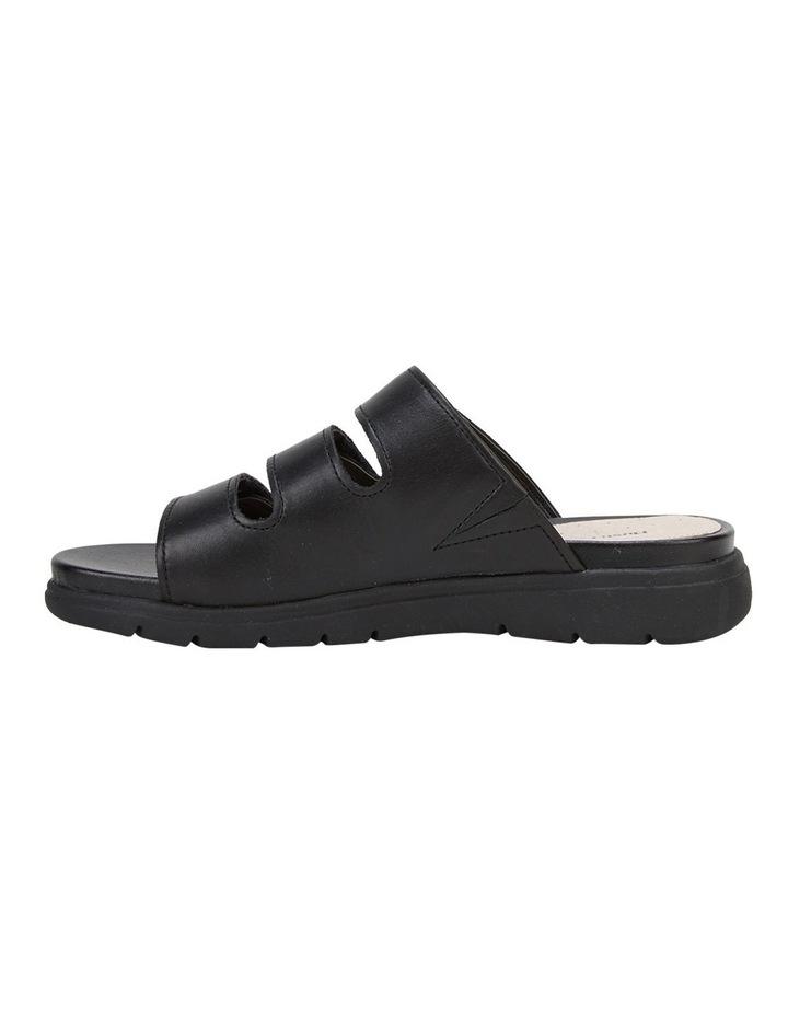 Yulan Black Sandal image 5