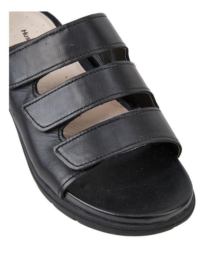 Yulan Black Sandal image 9