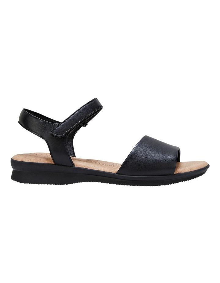 Nigella PL Black Sandal image 1