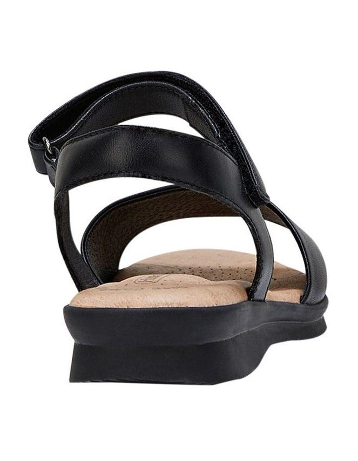 Nigella PL Black Sandal image 2