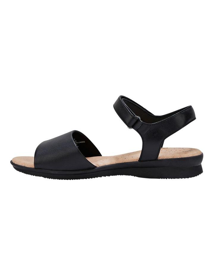 Nigella PL Black Sandal image 3