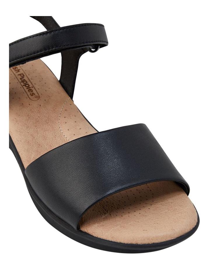 Nigella PL Black Sandal image 4