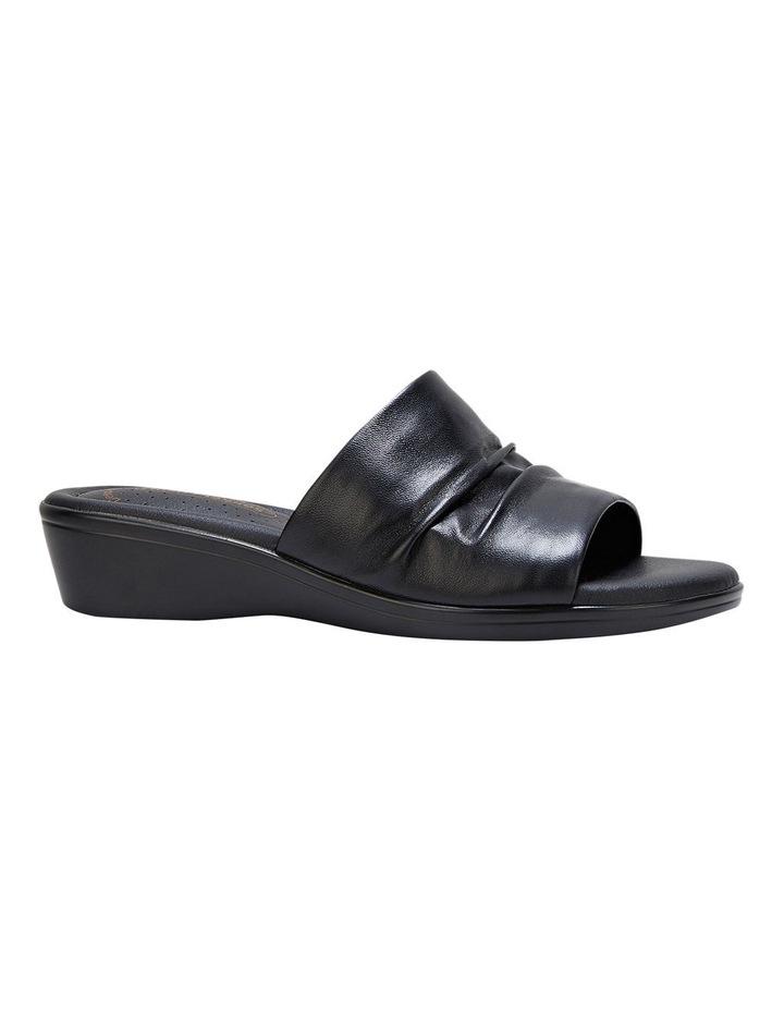 Chanel Black Sandal image 5