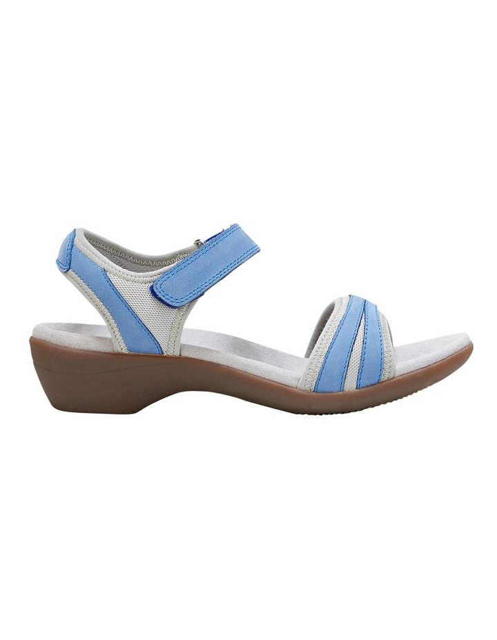 Amazing Chambrey Blue Sandal image 1