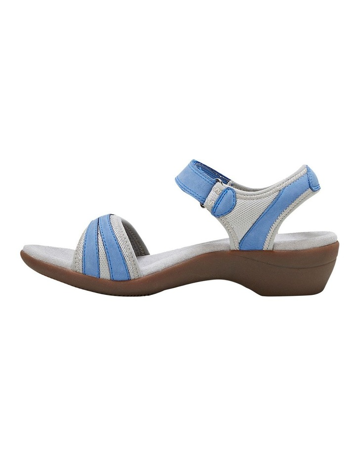 Amazing Chambrey Blue Sandal image 3