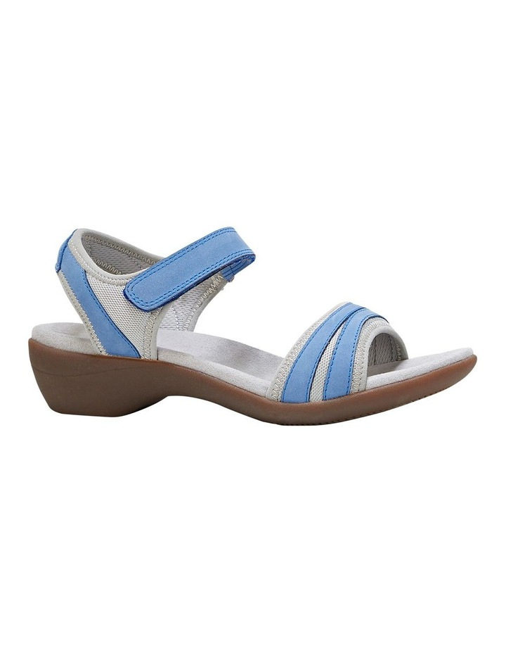 Amazing Chambrey Blue Sandal image 5