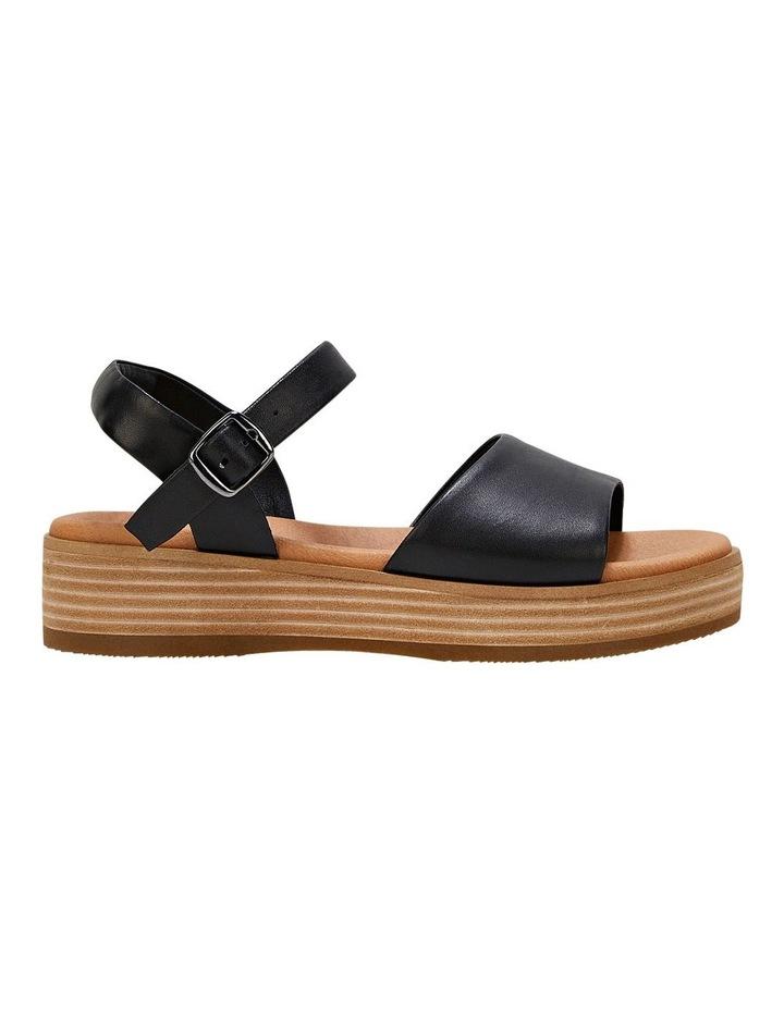 Legian Black Sandal image 1