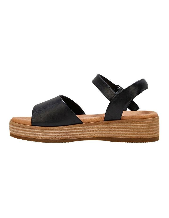 Legian Black Sandal image 3