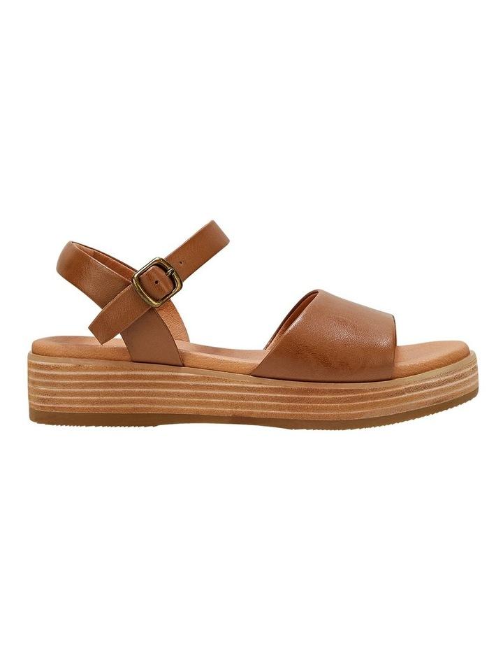 Legian Tan Sandal image 1