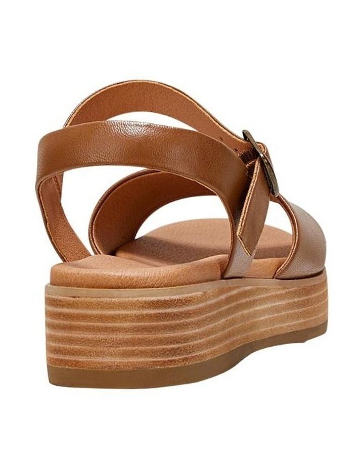 Legian Tan Sandal image 2