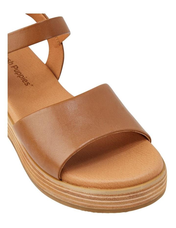 Legian Tan Sandal image 4