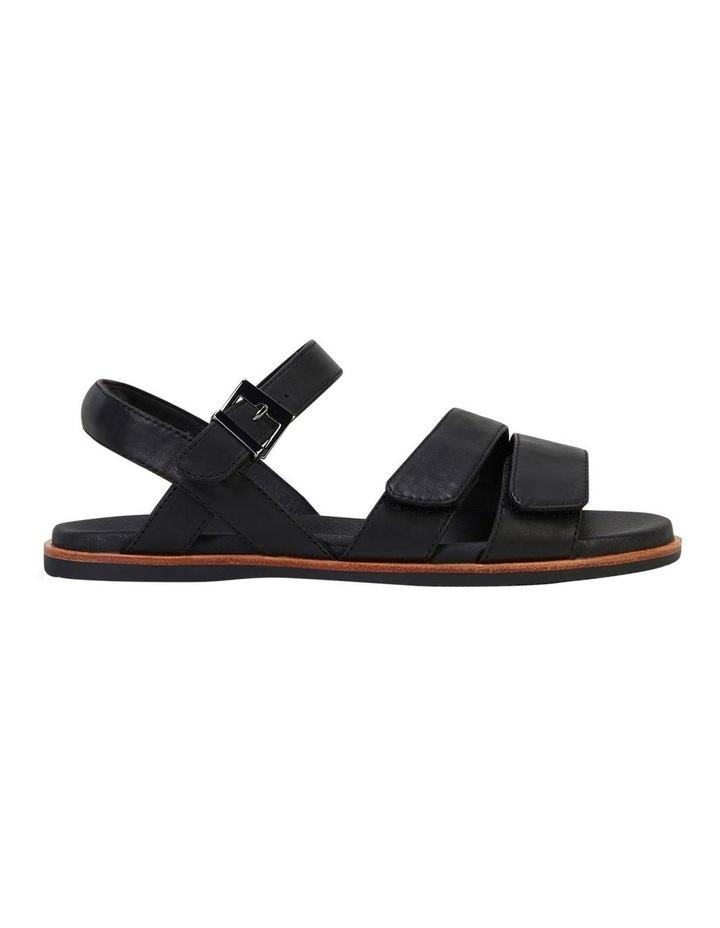 Palm Black Sandal image 1