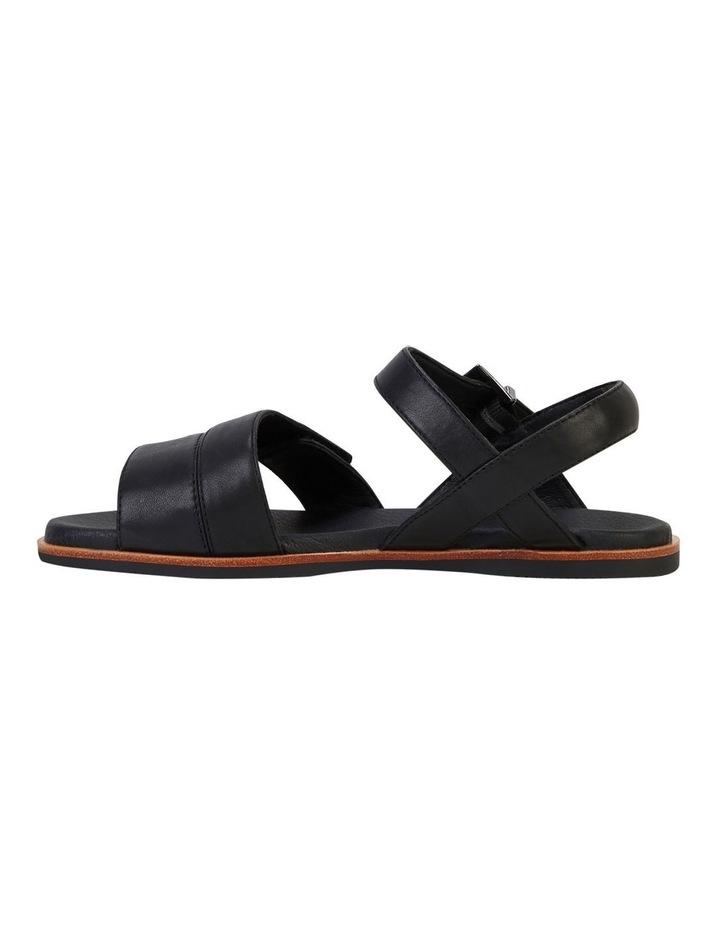 Palm Black Sandal image 3