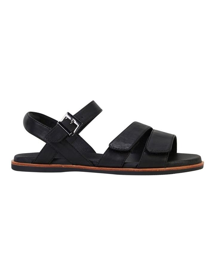 Palm Black Sandal image 4