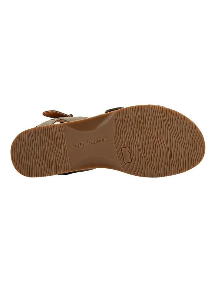 Palm Sage Nubuck Sandal image 5