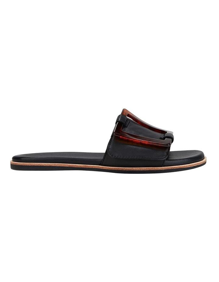Pipa Black Sandal image 1