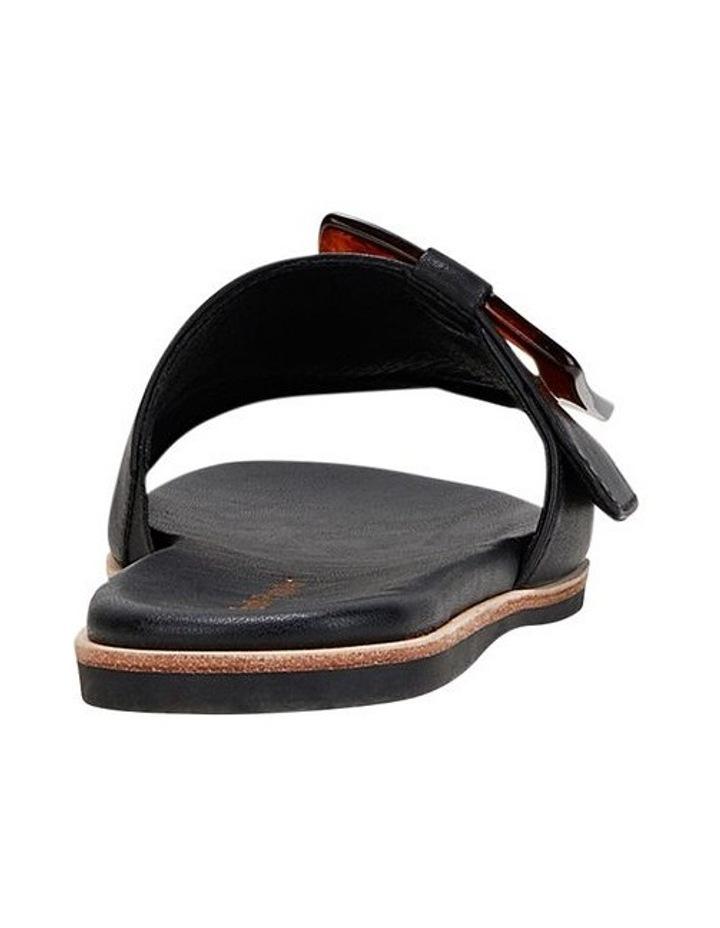 Pipa Black Sandal image 2