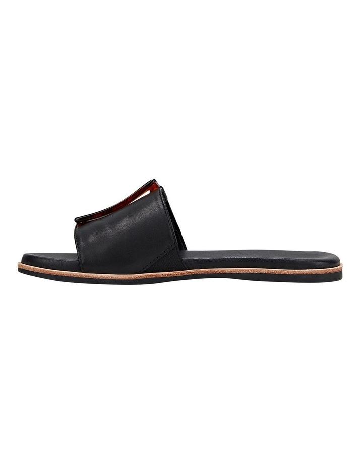 Pipa Black Sandal image 3