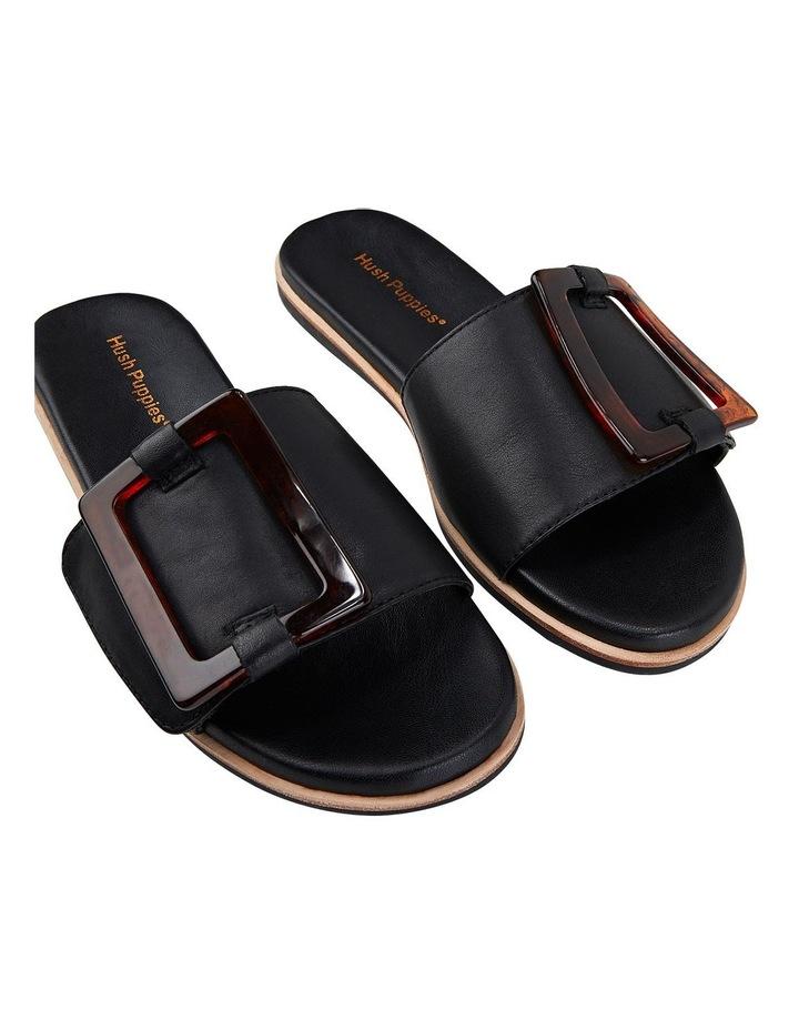 Pipa Black Sandal image 4