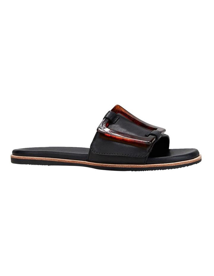 Pipa Black Sandal image 6