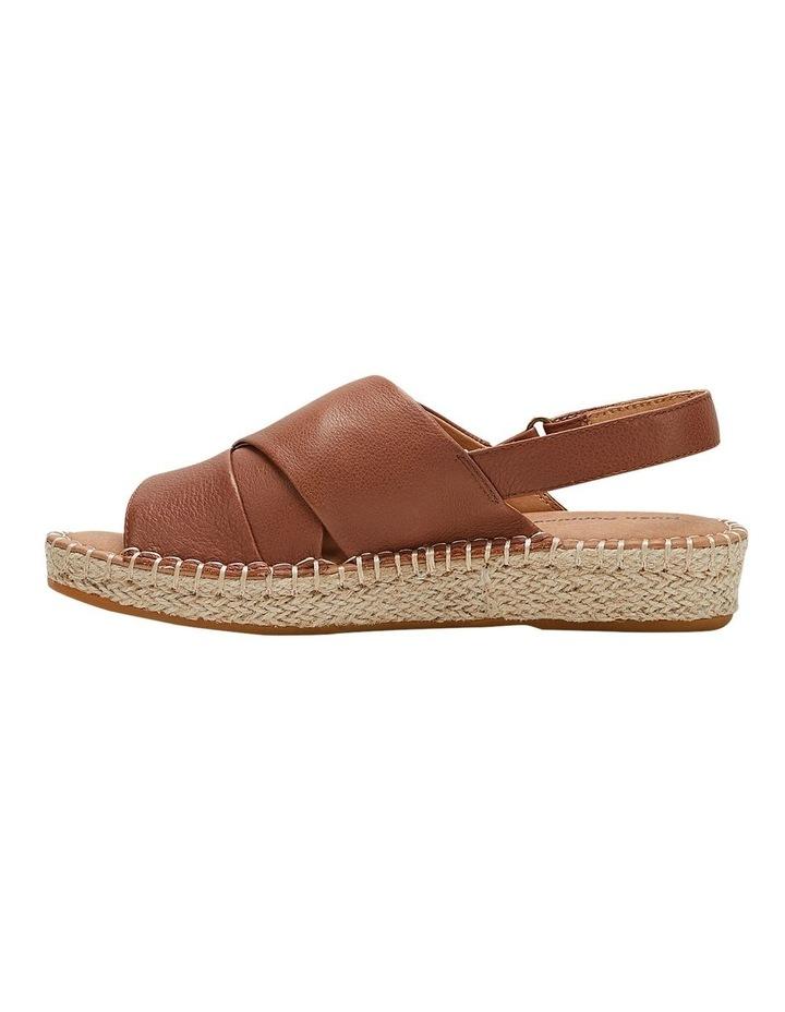 Birch Tan Sandal image 3