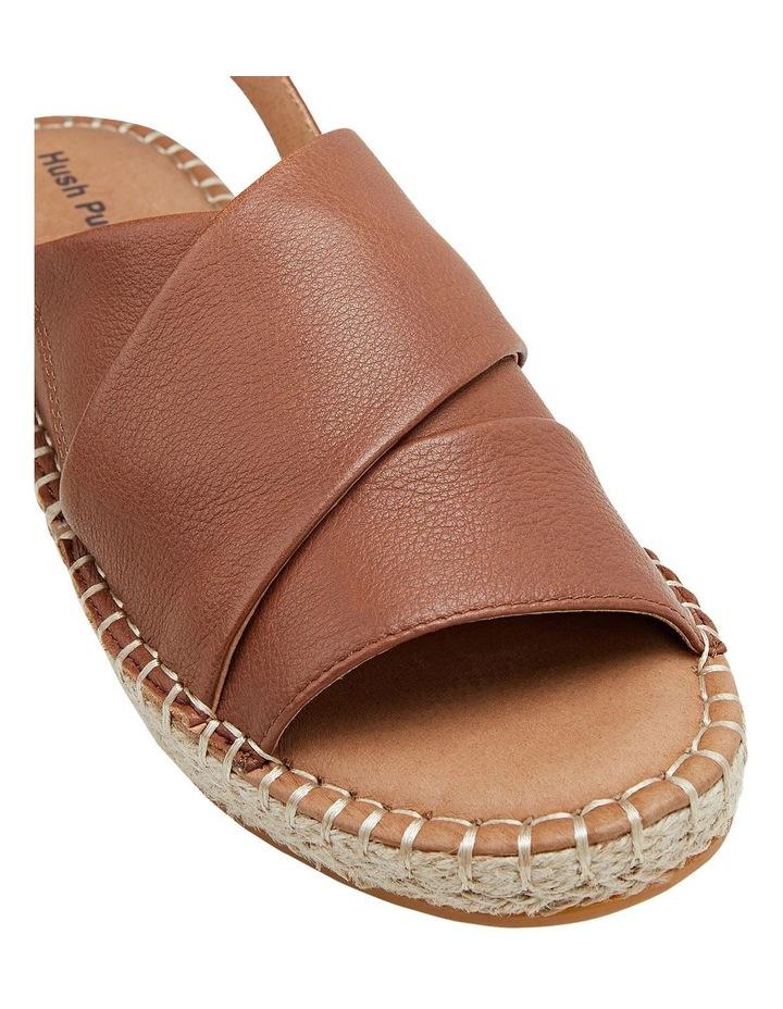 Birch Tan Sandal image 4