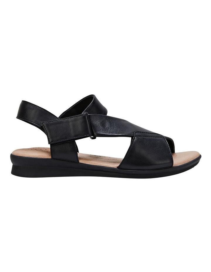 Nizki Black Sandal image 1